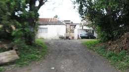 Land for sale in Overport!!!
