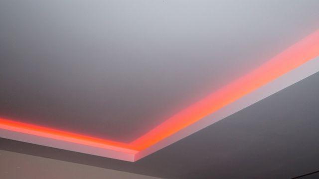 Wąż Taśma Led Rgb 5050 Oświetlenie Sklepu Baru Domu Różne