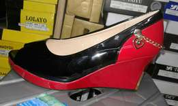 Female shoes brand new imported from turkey free delivery Nairobi