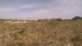 ¼ acre plot for sale in Barnabas Nakuru