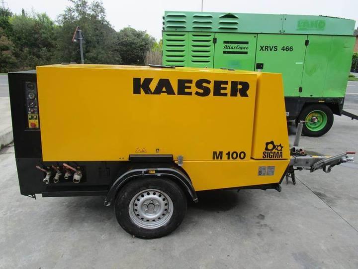 Kaeser M 100-n - 2009