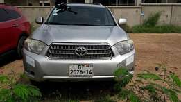 Neat Toyota highlander 2009 models automatic transmission