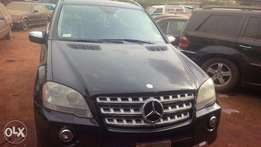 mercedes benz ML 550 at a give away price