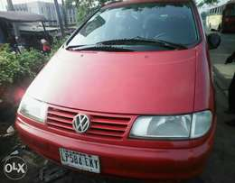 Volkswagen Sharan, Buy And Drive