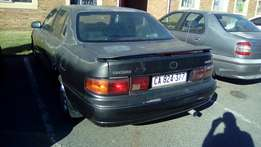 Toyota Camry 2l R15 000