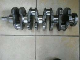 Crankshaft Mercedes sprinter 416cdi