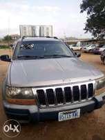 JEEP SUV Neatly Used For Sale