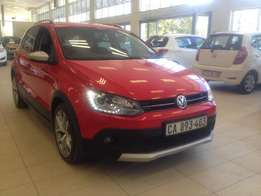 2014 polo cross