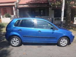 Used cars in johannesburg! immaculate 2006 VW Polo 1.4Trendline