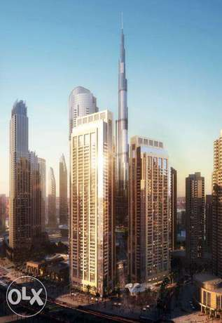 Apartments for sale with pool - Downtown Dubai Act 1 & Act 2 by Emaar بلاد أخرى -  6