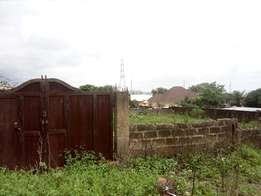 1800sqm Residential Land for sale at Federal Housing Estate Lugbe