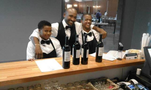 waiters and waitresses for hire Johannesburg - image 6