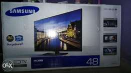 Brand new samsung 48inch led tv