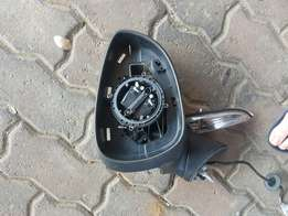 ford fiesta mk7 right side mirror spares