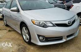 Clean Toyota Camry 2010 model
