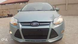 Super clean toks Ford focus 2012