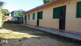 Mtwapa House In Own Compound