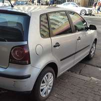 polo 1.6 comfort line 100% good condition