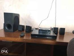 Sony Home theatre 300w