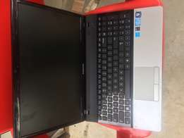 Samsung 15 inches laptop