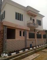 3 Bedroom Terrace Building With BQ For Sale