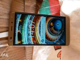 cleanest infinix note 3 for swap or sale