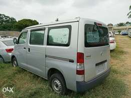Toyota Townace GL grade 2010 model. KCP number Loaded with good music