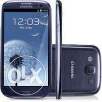 Samsung Galaxy S3 original, used, still in ckean condition