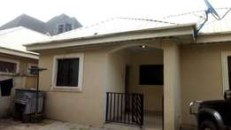 2 units of 1 Bedroom bungalow To Let