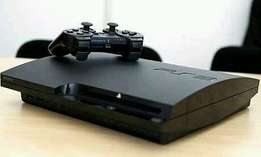 Ps3 Available with a variety of Games WE DO DELIVERIES