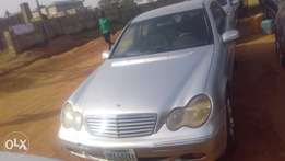 Benz in C 24O in perfect condition