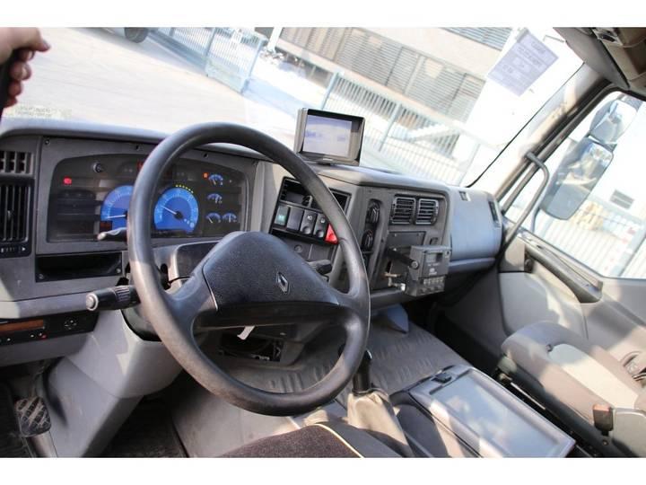 Renault PREMIUM 270.19 DCI + Carrier +Zepro 2000kg - 2006 - image 7