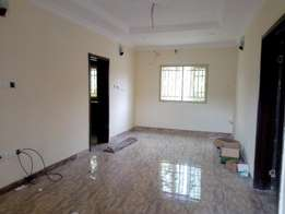 Newly Built 2 Bedroom Flat Ensuite With 2 Tenants To Let at Onike Yaba