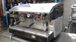 Wega Atlas 2 Group Auto Coffee/ Espresso machine