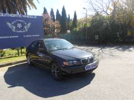2004 BMW 320d (E46) in good condition