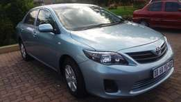 2014 Toyota Corolla Quest 1.6 Plus selling for a bargain