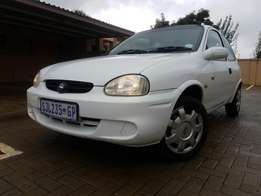 2005 Opel Corsa 1.4i for sale