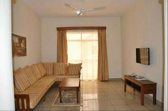Furnished 2 Bedroom Apartment with Gym For Rent in Nyali Nyali - image 3