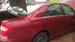 Toyota Camry Big daddy 2004 Tokunbo