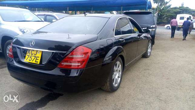 Mercedes S class on quick sale Ridgeways - image 5