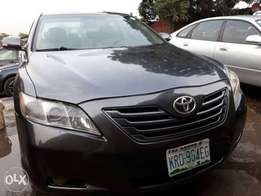 Toyota camry muzzle V6 engine very sound and clean ac chilling good ca