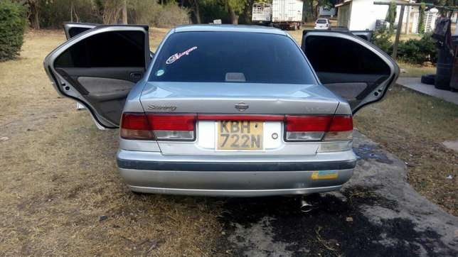 Nissan b15 for sale 370k fully loaded Mtwapa - image 3