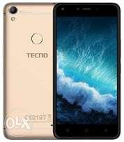 Tecno R9s 4G one month old , Fingerprint sensor, in perfect condition