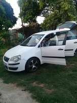 Hi guys am selling my polo its fully lisenced nd very neat