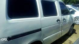 Toyota townAce for quick sale