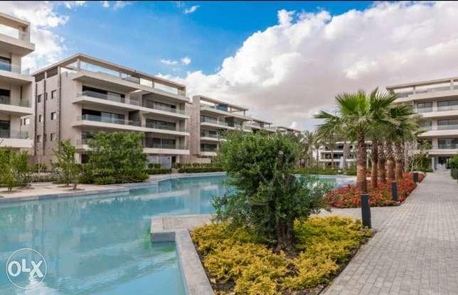 Apartment for sale at Lake View 7 years Installments