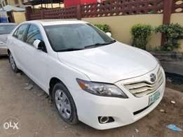 2mnth Used Toyota Camry