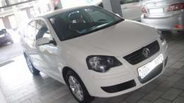 Pre owned 2008 Polo Classic 1.6 trend line
