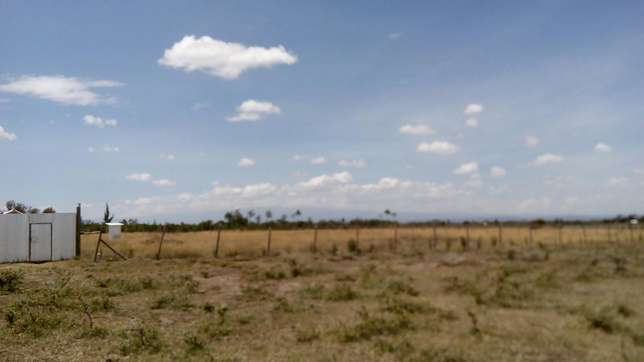 Plots for sale in Nanyuki going for Ksh 180k per plot an ideal invest Nanyuki - image 2