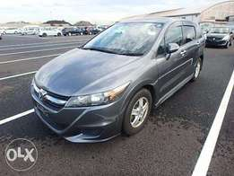 Grey Stream Honda: cash or Hire purchase